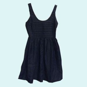 Old navy Sleeveless fit and flare dress